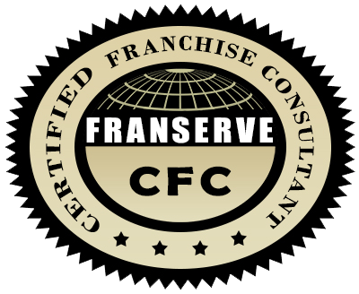 Certified Franchise Consultant logo
